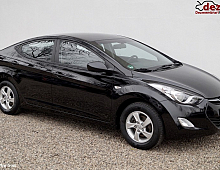 Imagine Dezmembrez Hyundai Elantra 2014 Piese Auto