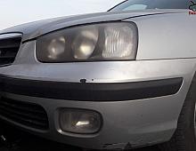 Imagine Dezmembrez Hyundai Elantra An 2008 Motor 1 6 Benzina 16 V Piese Auto
