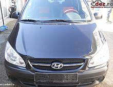 Imagine Dezmembrez Hyundai Getz 1 1b Piese Auto