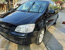 Imagine Dezmembrez Hyundai Getz 1 3 Benzina G4ea 60 Kw 82 Cp 2005 Piese Auto