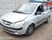 Imagine Dezmembrez Hyundai Getz An 2007 Motorizare 1 1 Piese Auto