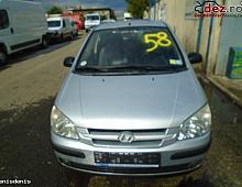 Imagine Dezmembrez Hyundai Getz1 1b 46kw Piese Auto