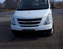 Imagine Dezmembrez Hyundai H 1 Starex 2009 2 5 Diesel Piese Auto