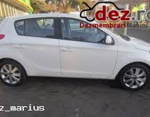 Imagine Dezmembrez Hyundai I 20 1 1 Diesel An 2014 55000 Km Piese Auto
