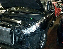Imagine Dezmembrez Hyundai Ix35 2 0d An 2012 Piese Auto