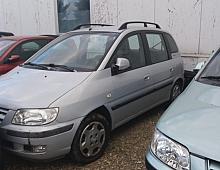 Imagine Dezmembrez Hyundai Matrix An 2005 1 5disel Piese Auto