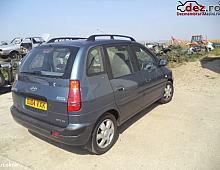 Imagine Dezmembrez Hyundai Matrix Din 2002 1 6 Benzina Piese Auto