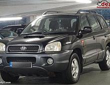 Imagine Dezmembrez Hyundai Santa Fe 2 0 Crdi Automat 2003 Orice Piesa Piese Auto