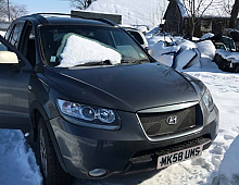 Imagine Dezmembrez Hyundai Santa Fe 2 2 Crdi (2008) 4wd Piese Auto
