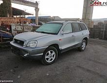 Imagine Dezmembrez Hyundai Santa Fe 2 7 V6 4x4 Piese Auto