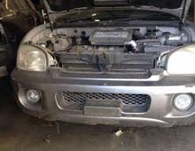 Imagine Dezmembrez Hyundai Santa Fe 2000 Crdi Piese Auto
