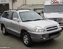 Imagine Dezmembrez Hyundai Santa Fe 2002 Piese Auto