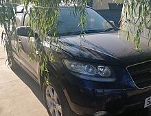 Imagine Dezmembrez Hyundai Santa Fe 2l 4x4 An 2009 Piese Auto