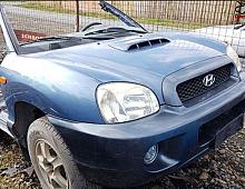 Imagine Dezmembrez Hyundai Santa Fe An 2004 Motor 2 0 Crdi 16 Valve Piese Auto