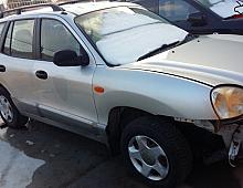 Imagine Dezmembrez Hyundai Santa Fe Model 2002 -2005 Piese Auto