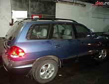 Imagine Dezmembrez Hyundai Santa Fee 2 0 Crdi 2 2 Crdi Piese Auto