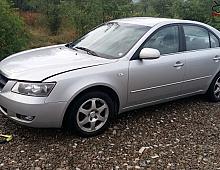 Imagine Dezmembrez Hyundai Sonata 2 4 Benzina An 2006 Piese Auto