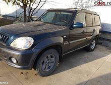 Imagine Dezmembrez Hyundai Terracan Piese Auto