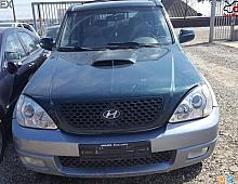 Imagine Dezmembrez Hyundai Terracan 2 9 Crdi Piese Auto
