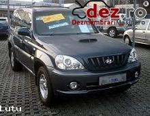 Imagine Dezmembrez Hyundai Terracan 2 9 Crdi An 2004 Piese Auto