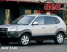 Imagine Dezmembrez Hyundai Tucson 2 0 4x4 Crdi Piese Auto