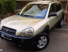 Imagine Dezmembrez Hyundai Tucson 2007 4x4 2 0 Benzina Piese Auto