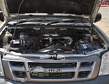 Imagine Dezmembrez Isuzu Dmax 2003 Tractiune Spate Motor 2500cmc Piese Auto