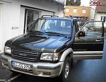 Imagine Dezmembrez isuzu troper 5 usi 3000 tdi an 2003 Piese Auto