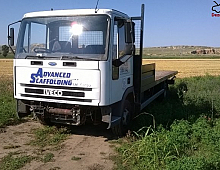 Imagine Dezmembrez iveco 75e15 disponibile cabin Piese Camioane