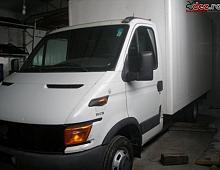 Imagine Dezmembrez Iveco Daily 2 3mpi 2 8 2000 2006 Motor Cutii Viteza In Piese Auto