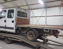 Imagine Dezmembrez Iveco Daily 2008 2 3 Hpi 7 Locuri Basculabil Piese Auto
