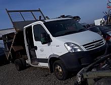 Imagine Dezmembrez Iveco Daily 2008 2 3 Hpi Punte Dubla Motor La Piese Auto