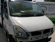 Imagine Dezmembrez Iveco Daily An Fabricatie 2008 Piese Auto