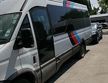 Imagine Dezmembrez Iveco Daily Microbus De Persoane Motor 3 0 An Piese Auto