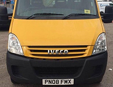 Imagine Dezmembrez Iveco Daily Motor 2500 Clasic 2300 Hpi Piese Auto