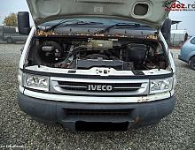 Imagine Dezmembrez Iveco Dayli 2 3 Din 2006 Piese Auto