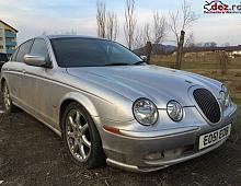 Imagine Dezmembrez Jaguar S Type Motor 3000cmc Piese Auto