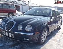 Imagine Dezmembrez jaguar s typemente caroserie radiatoare Piese Auto