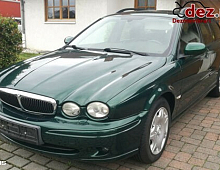 Imagine Dezmembrez Jaguar X Type 2 0 Diesel Piese Auto