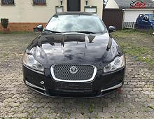 Imagine Dezmembrez Jaguar Xf 3 0v6 2010 Piese Auto