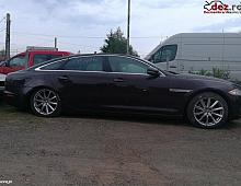 Imagine Dezmembrez Jaguar Xjl Base Piese Auto