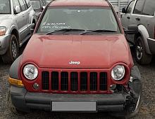 Imagine Dezmembrez Jeep Cherokee 2 8crd 2007 Piese Auto