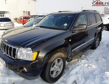 Imagine Dezmembrez Jeep Cherokee 2008 Piese Auto