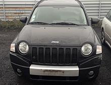 Imagine Dezmembrez Jeep Compass 2009 Piese Auto