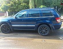 Imagine Dezmembrez Jeep Grand Cheroke An 2006 3000 Crdi 160 Kw Piese Auto