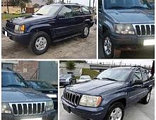 Imagine Dezmembrez Jeep Grand Cherokee 1992 - 2002 Piese Auto