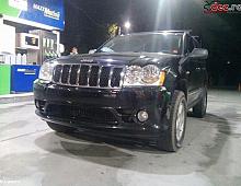 Imagine Dezmembrez Jeep Grand Cherokee 2007 Piese Auto