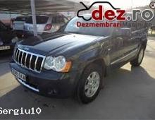 Imagine Dezmembrez Jeep Grand Cherokee 2009 Motor 3 0 Piese Auto