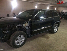 Imagine Dezmembrez Jeep Grand Cherokee 2012 3 6 Benzina Piese Auto