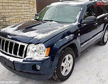 Imagine Dezmembrez Jeep Grand Cherokee 3 0crd An 2006 Piese Auto